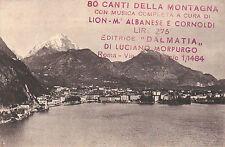 CARTOLINA DI RIVA DEL GARDA TRENTO 1913  C4-439