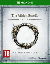 The Elder Scrolls Online (Microsoft Xbox One, 2015)