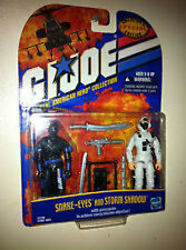 GI Joe 2001 Snake Eyes and Storm Shadow Collector's Special Edition