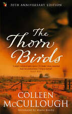 The Thorn Birds, Colleen McCullough,  BRAND NEW PAPERBACK  H2
