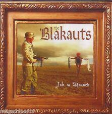 BLACKAUTS – JOCK W STANACH CD mad sin meteors demented