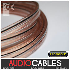 PROFIGOLD 2.5mm² OFC Studio Grade BassFlex LoudSpeaker Cable Air Foam Insulation