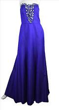 TEMPERLEY LONG FLEUR DRESS  SIZE 12 RRP £ 2500