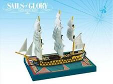 Sails of Glory Ship Pack Commerce De Bordeaux 1784 by Ares Games Srl AGS SGN102B