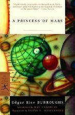 A Princess of Mars (Modern Library Classics)