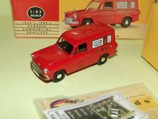 VW FORD ANGLIA VAN ROYAL MAIL POSTE ANGLAISE VANGUARDS VA08100