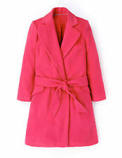 BODEN BRAND NEW CLAUDIA COAT SIZE US 8