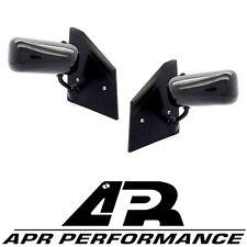 APR Formula GT3 Carbon Fiber Mirrors (Mitsubishi Evolution VIII / IX) EVO 8 9 CF