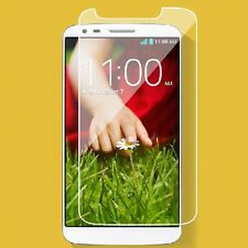 Clear Hard Tempered Protective Glass Screen Protector Film for LG G2  D803 D802