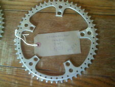 NOS 54 TOOTH  STRONGLIGHT   144BCD  CHAINRING