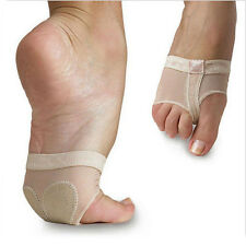 Footful Foot Thong Toe Undies Ballet Dance Paws Metatarsal Forefoot Half Lyrical