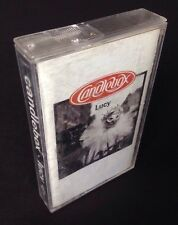 Candlebox Lucy Cassette Tape 1995 Seattle Grunge Alternative Hard Rock Metal