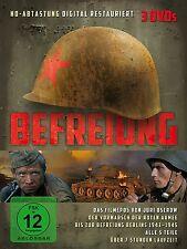 DVD * BEFREIUNG - digital restauriert (3 DVDs)  # NEU OVP &