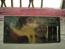 Disney's Peter Pan - TINKER BELL EDITION #0186- Collector Film Cell