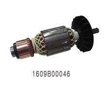 BOSCH ARMATURE  FOR GCO2000 (046) No - 1609B00046   220-240V