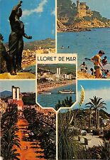 B40953 Lloret de Mar Costa Brava   spain