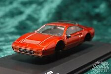 [KYOSHO ORIGINAL 1/64] Ferrari 328 GTB Wine red metallic KS07046A12