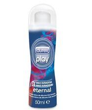 Lubricante Durex Play Eternal 50ml   100 % original