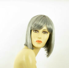 short wig for women gray ref: brenda 51
