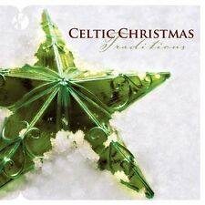 Celtic Christmas Traditions CD   Brand new and sealed