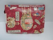 NORDIC HOUSE DESIGNS FABERGE DESIGN CLASSIC COSMETIC BAG