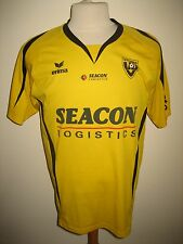 VVV Venlo MATCH WORN Holland football shirt soccer jersey voetbal trikot size L