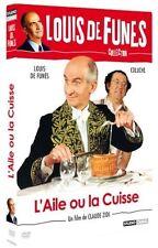 DVD *** L'AILE OU LA CUISSE *** L .DE FUNES