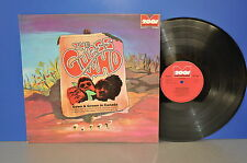 The GUESS WHO Sown & Grown in Canada D '73 Metronome Vinyl LP cleaned gereinigt