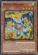 YU-GI-OH, debris Dragon, dt03-en051, DUAL-Terminal, TOP