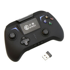 Portable Wireless & 2.4G Game Controller Gamepad Joystick for iOS Android Tablet