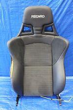 08 10 11 12 13 MITSUBISHI EVOLUTION MR RECARO UPPER SEAT ASSEMBLY EVOX CZ4A