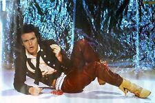 RARE ADAM ANT 1983 VINTAGE ORIGINAL MUSIC POSTER