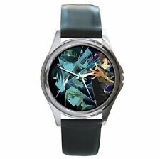 Anime 07 - GHOST Japan leather wrist watch