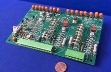 ENERCON LM2535 CAP SEALER CONTROL BOARD