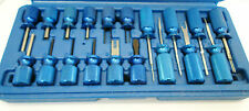 19pc Universal Terminal Tool Set /  Release  Kit By  Bergen 6645