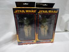 STAR WARS YODA  Bobble Head Comic Images 2005 NIB (2)