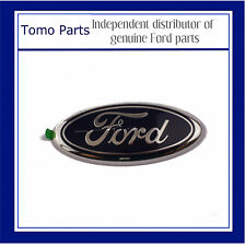 Genuine Ford Fiesta MK7 & MK8 2008 On Rear Ford Oval Blue Badge Logo 1735958