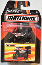 MATCHBOX 2016 BEST OF MATCHBOX BMW R1200 GS