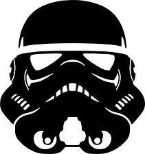 Star Wars Force Awakens stickers decal vinyl window car laptop, bikes scooter 24