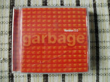 Garbage - Version 2.0 (CD 1998)