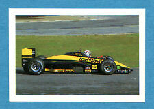 SUPER GRAND PRIX Euroflash '88 Figurina-Stickers n. 57 - MINARDI (SALA) -New