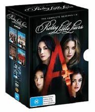 Pretty Little Liars COMPLETE Seasons 1 - 5 (Box-Set) : NEW DVD