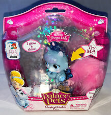 DISNEY Princess Palace Pets Magical Lights-Cinderella 's Pets Kitty Pantofola