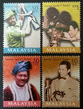 P.Ramlee Artist Supreme Malaysia 1999 Actor Director Famous (stamp color) MNH