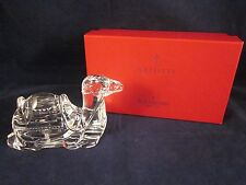 WATERFORD CRYSTAL Nativity Camel ~ EXCELLENT in BOX