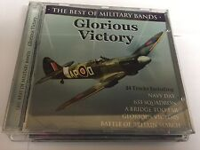 The Best Of Military Bands - Glorious Victory - CD