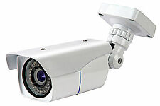 Sony IMX322 2MP 1080P 2.8-12MM 40M IR TURBO HD-TVI BULLET CCTV SECURITY CAMERA