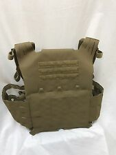 Eagle Industries JBAV Jungle Body Armor Vest Coyote XL Plate Carrier DEVGRU MBAV