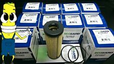 USA Made Premium Oil Filter for F-150 2.7L EcoBoost Turbocharged 2015 Pack of 12