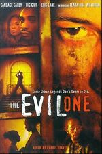 The Evil One (DVD, 2005) - New